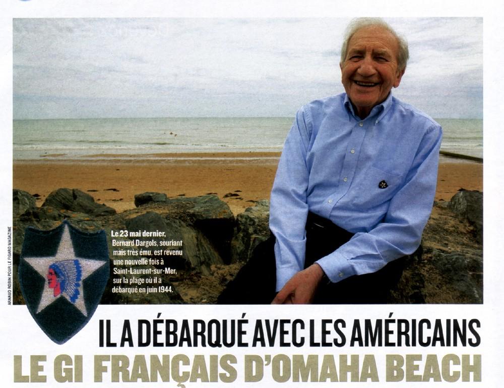 dargols : La Garenne-Colombes : retour de Buzz